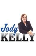 Jody Kelly