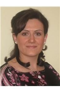 Galya Georgieva