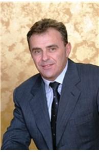 Mickey Miljevic