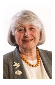 Ann Bickmore