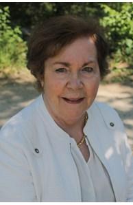 Kathleen Steber