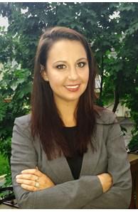 Adriana Hawkins
