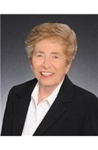 Harriet Servos