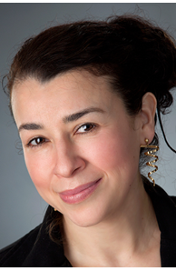 Sandra Giron