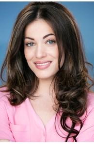 Amy Aslanyan