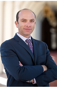 Nicholas Borrelli