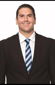 Brandon Burdick