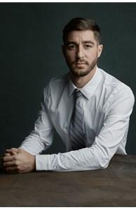 George Toprakjian