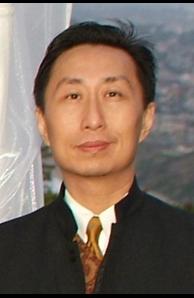 Calvin Woo