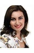 Suzanna Gavranian