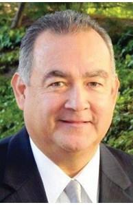 Paul D Ventura