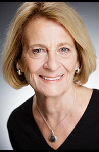 Leslie Weber