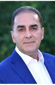 Sean Khorrami