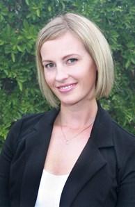 Ashley Degen