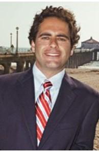 Eric Morriss