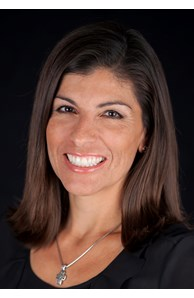 Gina Christiansen