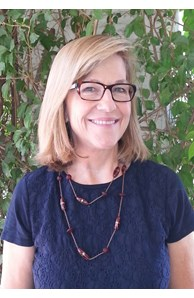 Kay Wetzel Leavens