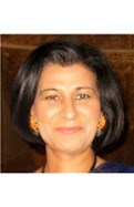 Naureen Ahmed