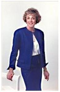 Mary Haltom