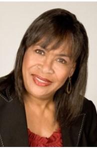 Solange Edwards