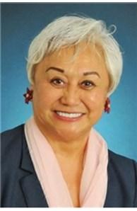 E. Dina Tennant