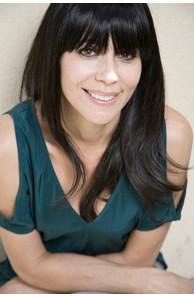 Melissa Borders
