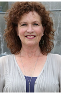 Christine Mitges