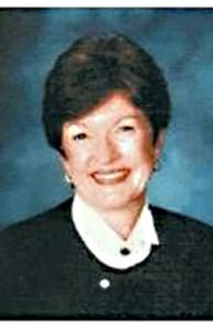 Liz Reilly