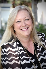 Beverly Loughran -  President elect @ Tustin Ranch Golf Club | Tustin | California | United States