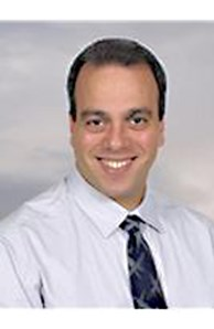 Joe Mahseregyan