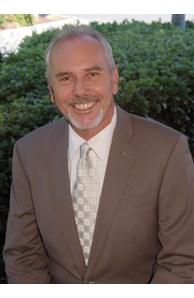 Alan Magill