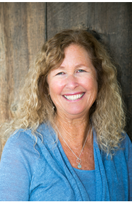 Janie Sharp