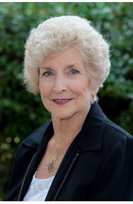 Mary Anne Rozsa