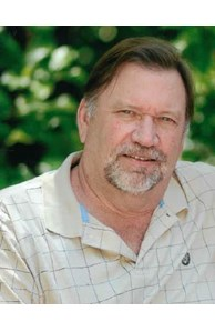 Pat Van Dahlen