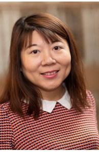Kristina Tao
