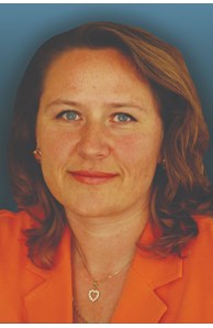 Nadia Ferrua
