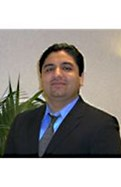 Mustafa Afzali