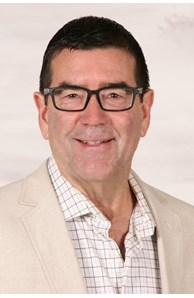 Keith Meyer