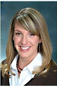 Melissa Scheel