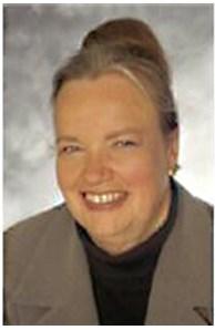 Anne Ward