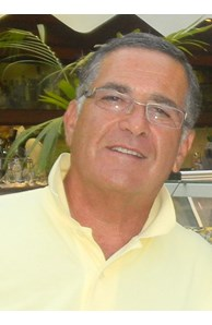 Michael Veprinsky