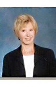 Nancy Cole