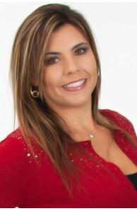 Kimberly Cutino