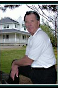 Joe Newton