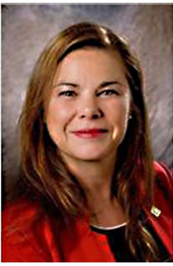 Julie Vivolo Davis