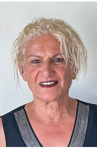 Mina Ravanipour