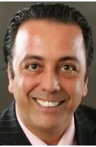 Ken Doroodian