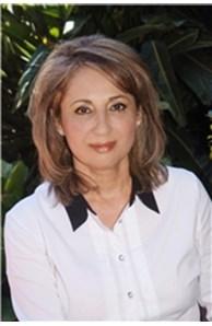 Farideh Zamani