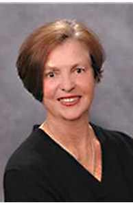 Judy Mitchell