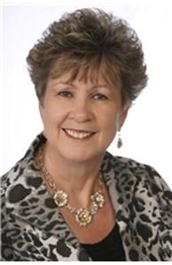 Claudia Roberts
